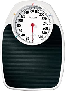 Baseline 12-1320 Large Dial Scale, 330 lbs  Capacity, 6.5