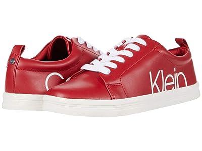 Calvin Klein Madie (Red) Women