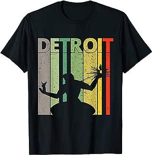 vintage detroit shirt