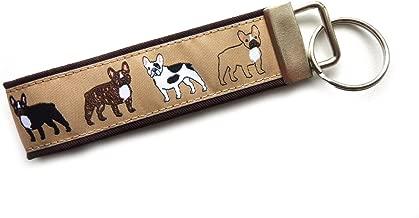Rucksack Hund Französische BULLDOGGE Bully French Bully Kindergartentasche