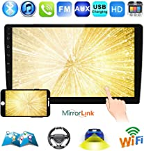 Best 10 inch touch screen for car Reviews