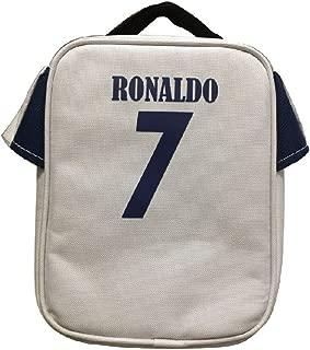 ronaldo lunch bag