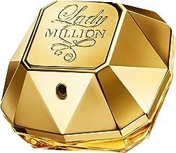 Paco Rabanne Lady Million Eau de Parfum Spray for Women, 50 ml