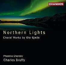 northern lights ola gjeilo