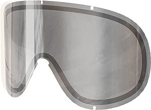POC retina big nXT, monture brown/mirror 41104 silver taille unique