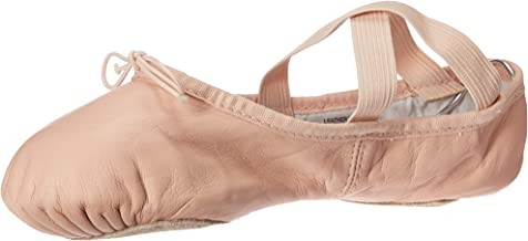 Bloch Prolite II Leather, Pink, 5.5 B US