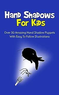 Mejor Easy Shadow Puppets de 2020 - Mejor valorados y revisados