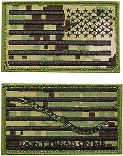 Amazon com: navy type 3 patches