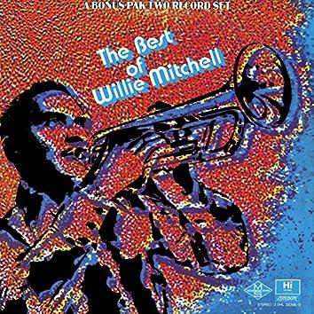 The Best of Willie Mitchell
