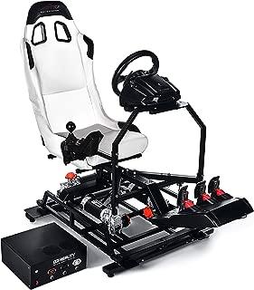 DOF Reality Motion Simulator Platform H3 (3 Movements Axis) Flight, Racing car Plane Cockpit