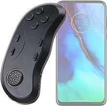 DURAGADGET Mando inalámbrico para Realidad Virtual VR Compatible con Smartphone Moto G Power, Moto G Stylus, Motorola Moto G8 Plus, Motorola Moto G8 Power