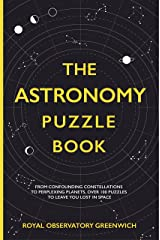 The Astronomy Puzzle Book Kindle Edition