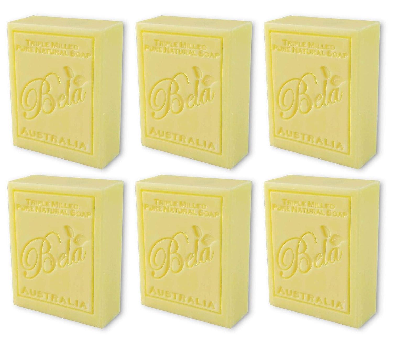 Bela Bath Beauty Sales for sale Honeysuckle Milled French Triple Moisturizi Popular popular