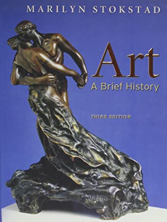 ART:BRIEF HISTORY-W/Student Guidebook by Marilyn STokstad (2007-08-01)