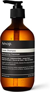Aesop Classic Shampoo (for All Hair Types) 500ml/16.9oz,, 16.9 Ounce ()