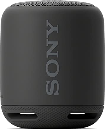 Sony XB10 Portable Wireless Speaker with Bluetooth, Black