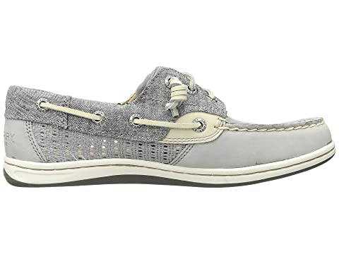 Sperry Chambray Songfish Sperry Chambray GreyLinenNavy Songfish Sperry GreyLinenNavy wg1qn48x
