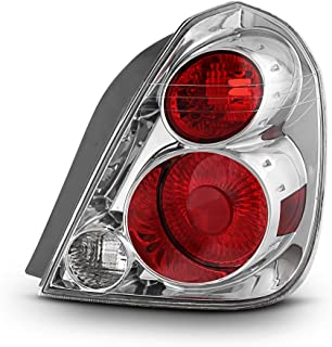 Best 2005 nissan altima tail light cover Reviews