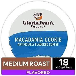 Best gloria jean's k cups macadamia cookie Reviews