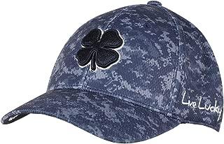 Black Clover Live Lucky BC Freedom Digital Camo Cap Hat