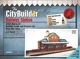 Best cardboard train model Reviews