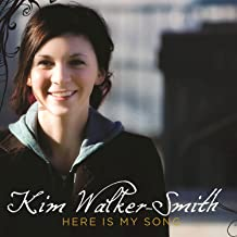 kim walker-smith here is my song