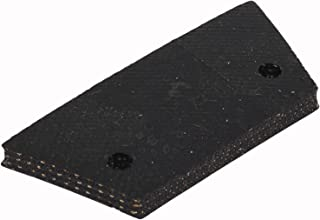 MTD 931-0782A Snow Thrower Auger - Rubber Paddle