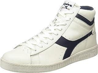 Diadora Jungen Herren Game L High Waxed Hohe Sneaker