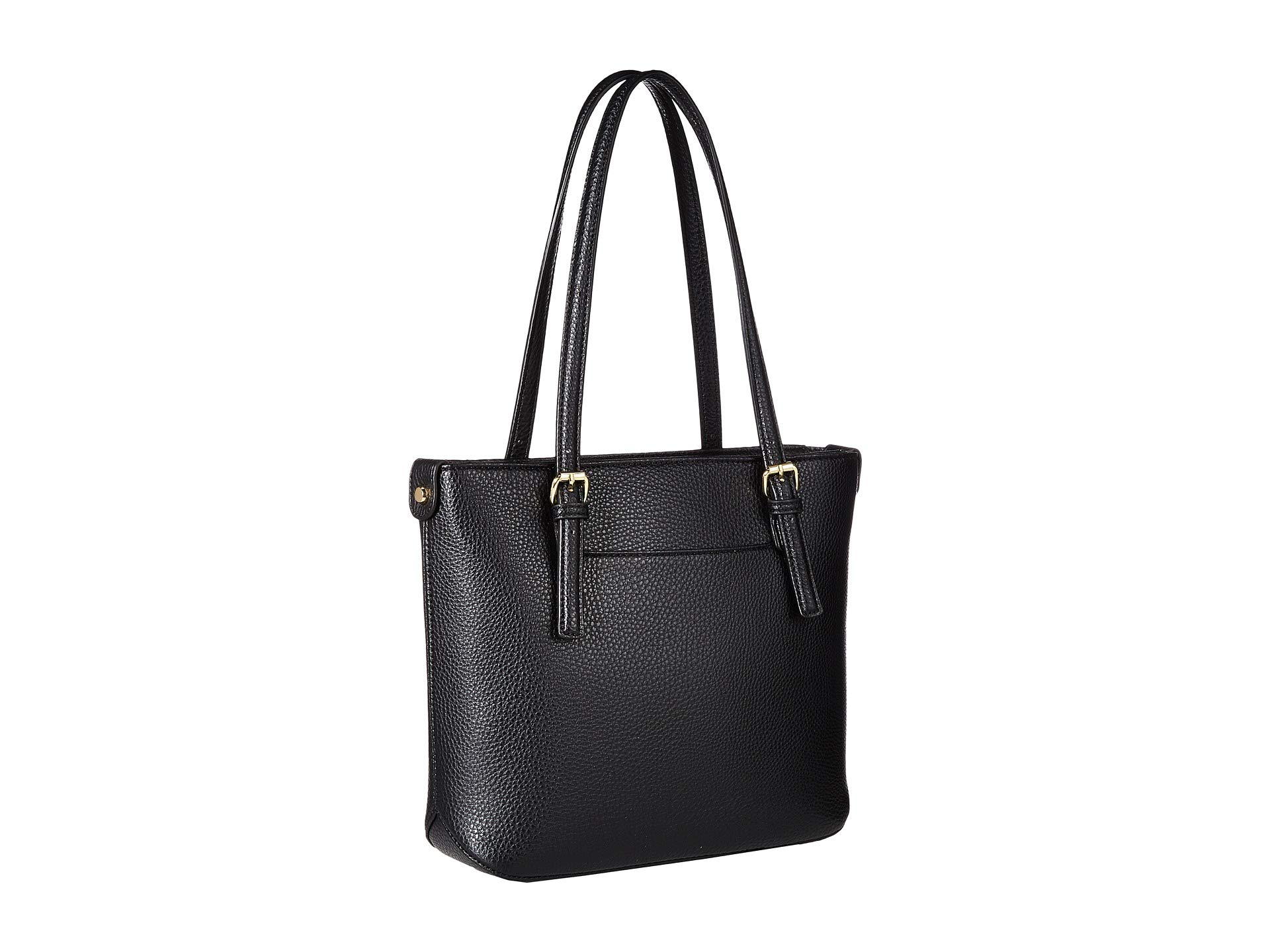 Small Anne Perfect Klein Black Tote Shopper qtznSRtw