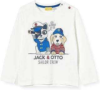 Chicco T-Shirt Manica Lunga Bambino