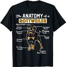 Best rottweiler t shirts sale Reviews