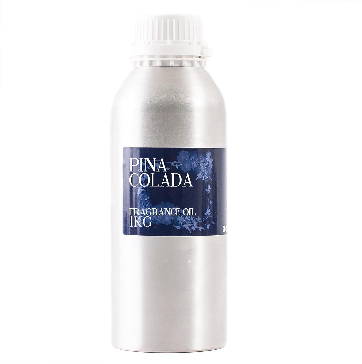 フロント振り返るリストMystic Moments | Pina Colada Fragrance Oil - 1Kg