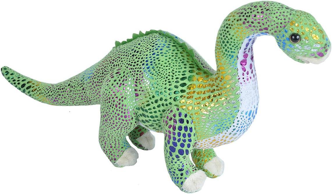 Wild Republic Diplodocus Plush Stuffed Animal Virginia Beach Mall T Dinosaur Charlotte Mall