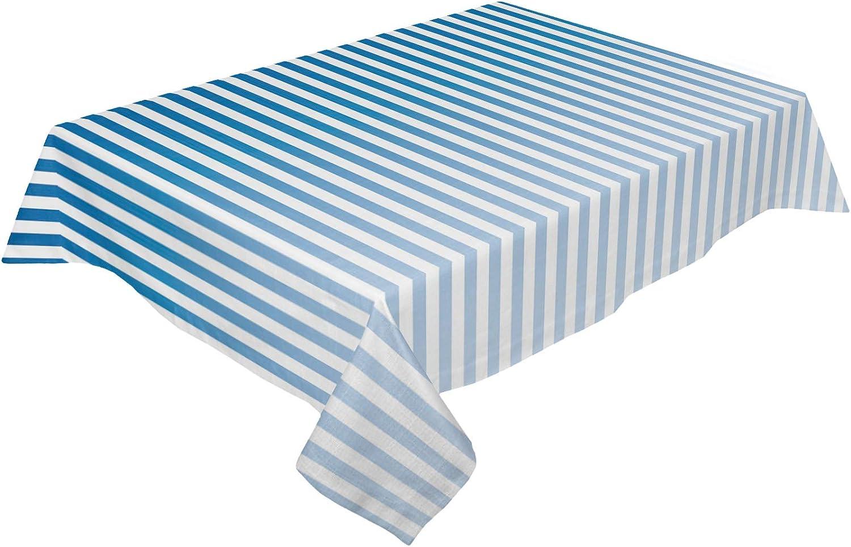 wanxinfu Rectangular Printed Tablecloth - 54