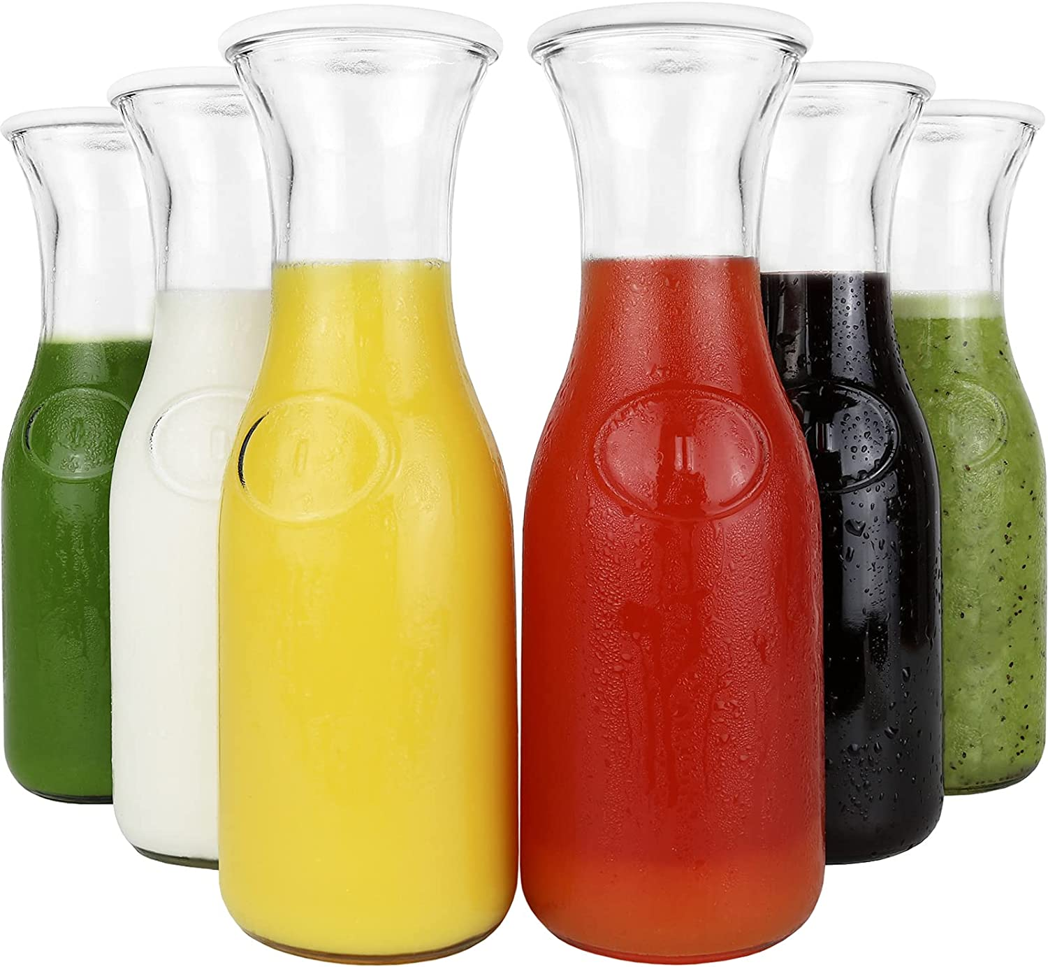 Glass Carafe with shopping Lids for Ranking TOP5 Water Pitcher Plastic