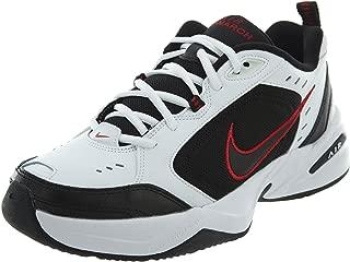 Nike Air Monarch Iv 415445 White/Black-Varsity Red Style: 415445-101 Size: 14