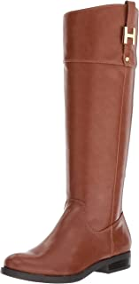 Best tommy hilfiger brown boots Reviews