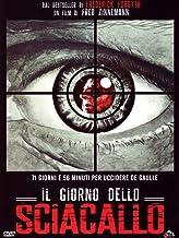 Il giorno dello sciacallo [Italia] [DVD]