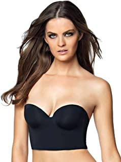Best longline strapless bra front closure Reviews