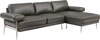 Amazon.com: Esofastore - Juego de sofá de 3 piezas, diseño ...