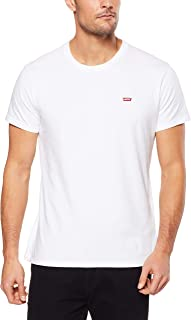 Levi's Men's Ss Original Hm Tee Cotton T-Shirts