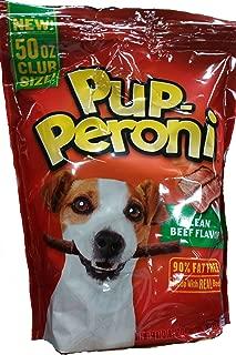 Original Slow Cooked Pup-Peroni Lean Beef Flavor, 50 oz (Basic)