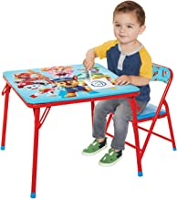 Paw Patrol Kids Table & Chair Set, Junior Table for Toddlers Ages 2-5 Years
