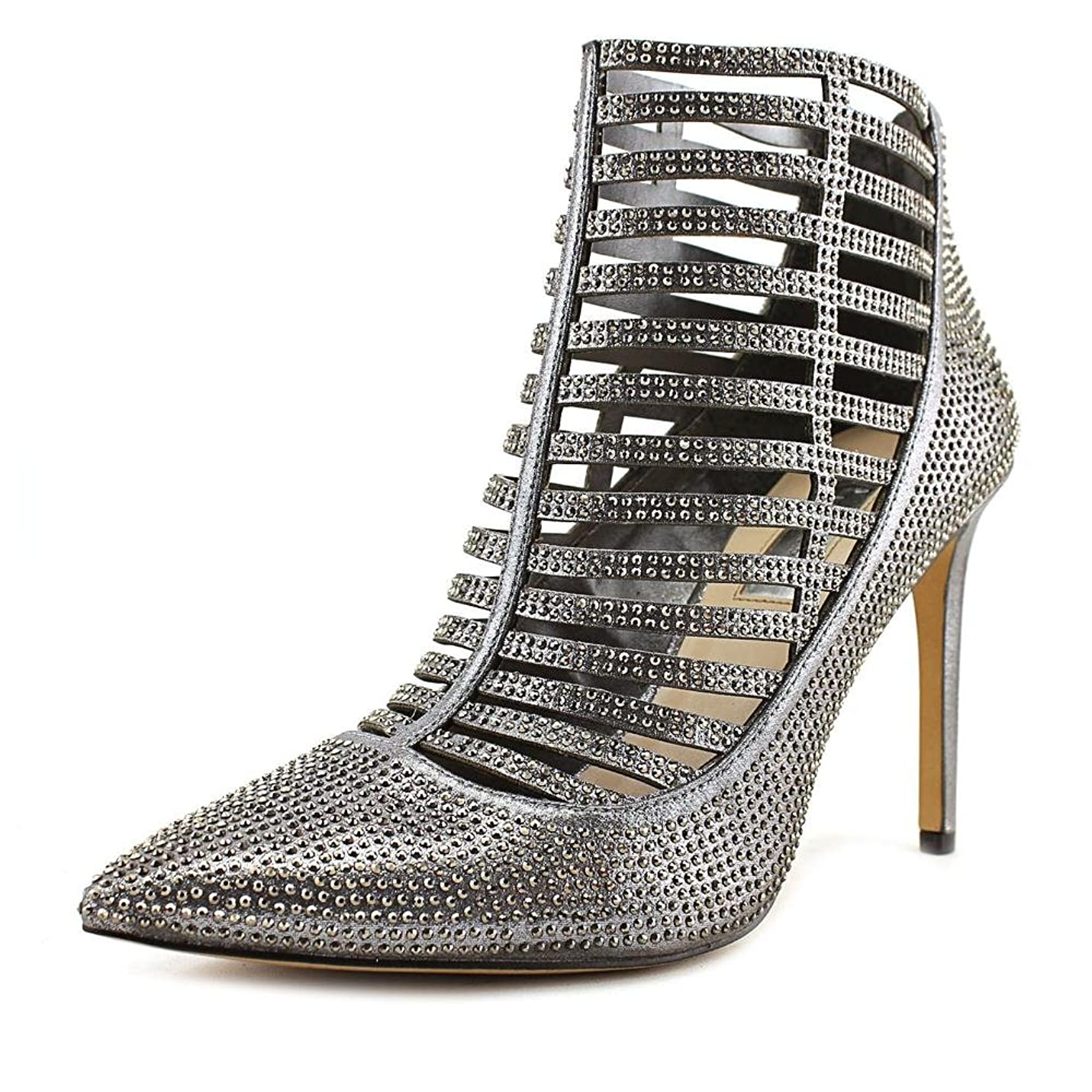 危険マンモス奇跡的なINC International Concepts Womens Pointed Toe Fashion Boots