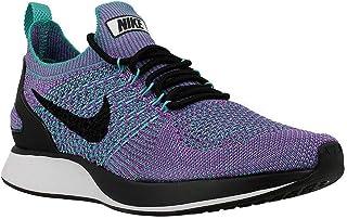 fc4971b8c89e Nike Air Zoom Mariah Flyknit Racer PRM Baskets de Running 917658 Sneakers  Chaussures