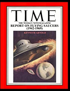Times: Report on Flying Saucers (1942-1969)
