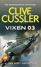 Vixen 03 (Dirk Pitt, Band 5)