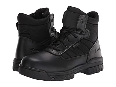 Bates Footwear 5 Tactical Sport DRYguardtm Side Zip (Black) Men