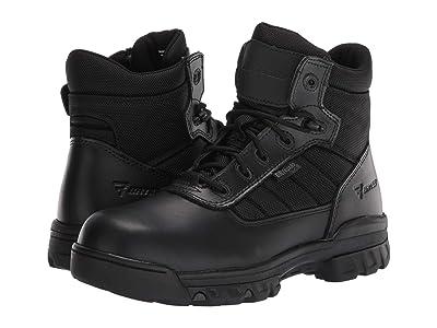 Bates Footwear 5 Tactical Sport DRYguard Side Zip