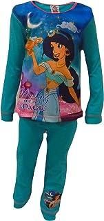 Pijama de niña de Aladdin Jasmine & The Lamp